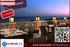 vente Fond de commerce restaurant glacer face a la mer  bouches du rhone 318000
