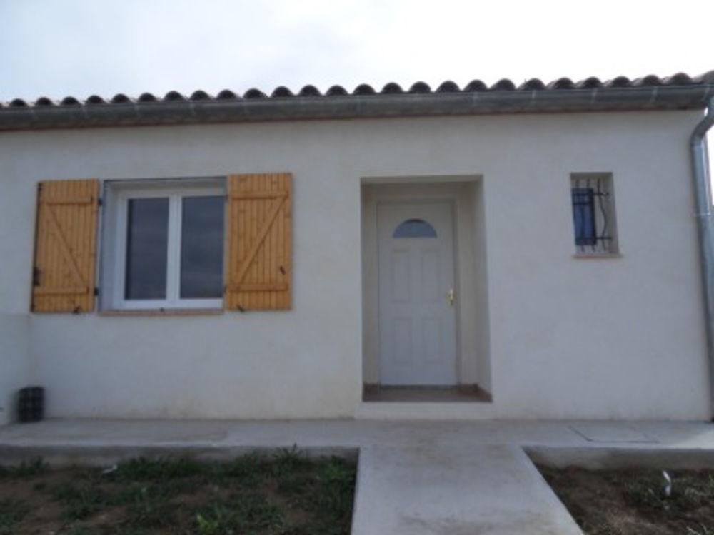 Location Maison Villa T4 FLOURES (11)  à Floure