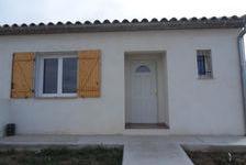 Location Maison Floure (11800)