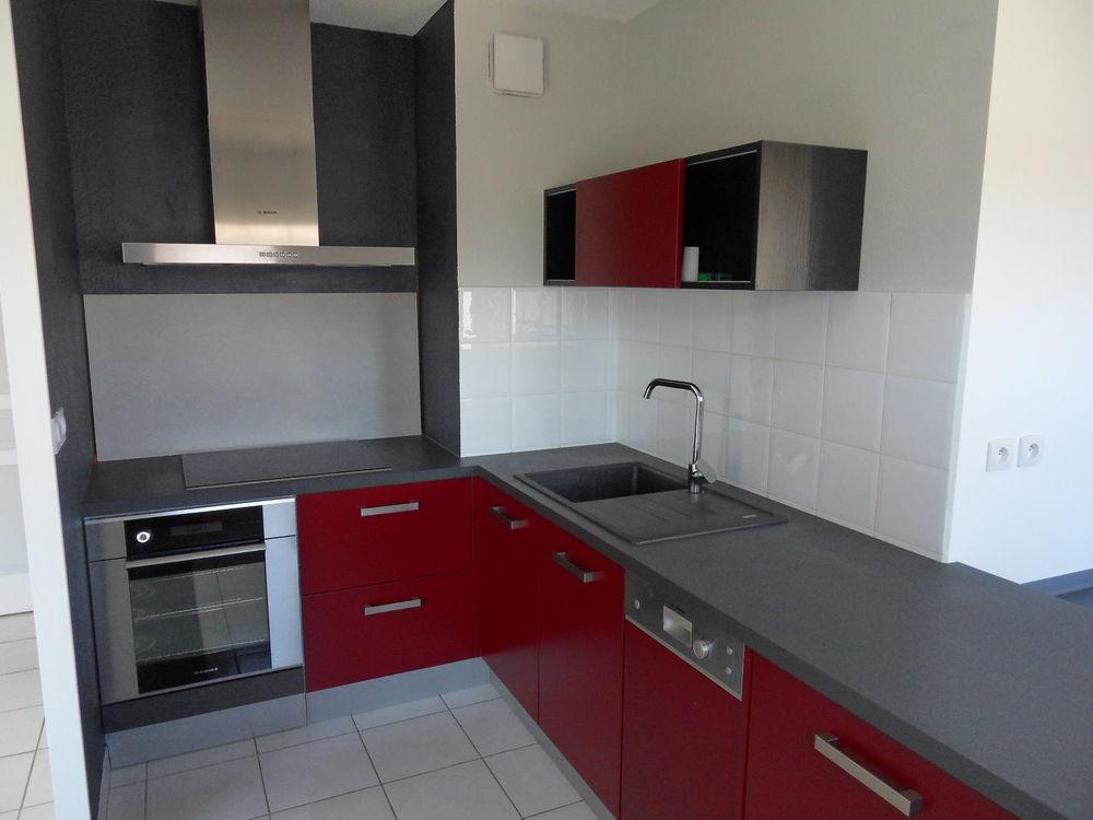 Location Appartement CASTELNAUDARY, proche gare et centre ville  à Castelnaudary