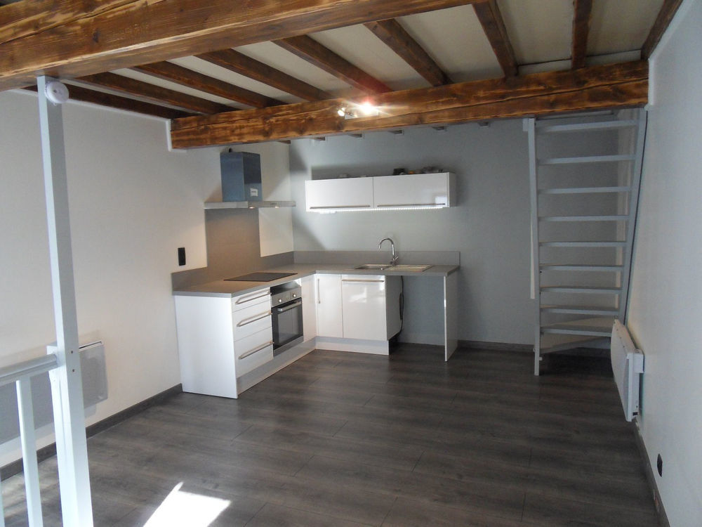Location Appartement CENTRE VILLE CASTELNAUDARY  à Castelnaudary