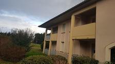 Location Appartement Castelnaudary (11400)