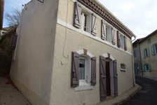 Maison de village 94000 Villasavary (11150)