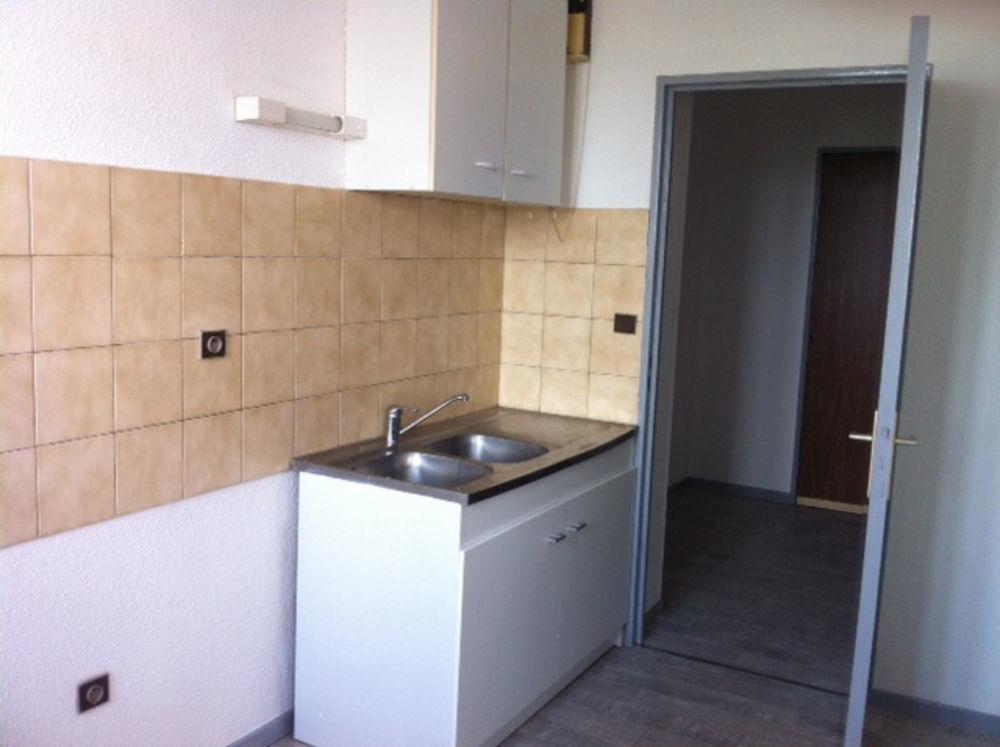 Location Appartement Proche du centre ville et de la gare  à Castelnaudary