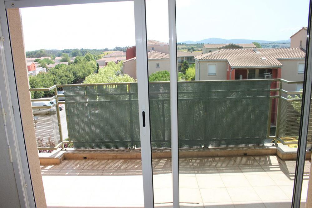 Vente Appartement APPARTEMENT DE TYPE 2 SECTEUR TOUTES COMMODITES  à Carcassonne