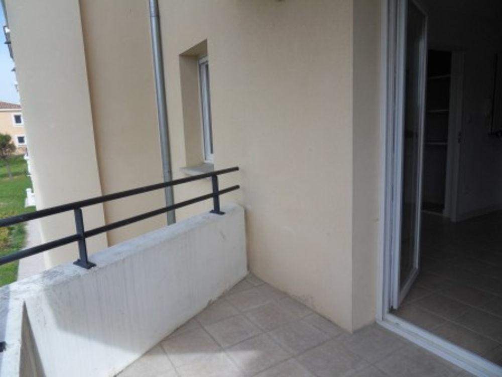 Vente Appartement Appartement de type 2 avec terrasse  à Carcassonne