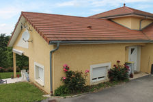 Location Maison Bourgoin-Jallieu (38300)