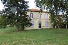 Maison Gontaud-de-Nogaret (47400)