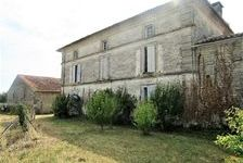 Maison Macqueville (17490)