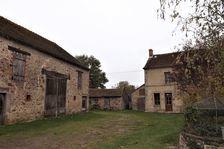 Maison Saint-Sulpice-le-Dunois (23800)