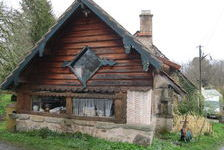 Maison Saint-Silvain-sous-Toulx (23140)