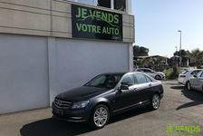 MERCEDES-BENZ Classe C 350 CDI Avantgarde 7GTro 21900 34430 Saint-Jean-de-Védas
