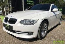 BMW Série 3 Cabriolet 325dA 204ch Luxe 17490 76410 Tourville-la-Rivière