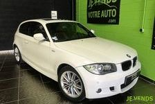 BMW SERIE 1 123d (E81) 204ch PACK M / CUIR / GPS / PANO 13990 67540 Ostwald