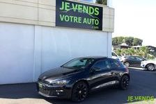 VOLKSWAGEN Scirocco 2.0 TDI 140 ch Carat 14990 34430 Saint-Jean-de-Védas