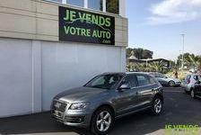 AUDI Q5 2.0 TDI 177 ch S line quattro S BVA 22990 34430 Saint-Jean-de-Védas