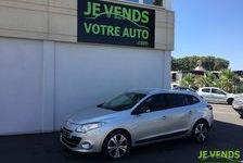 RENAULT MEGANE ESTATE 1.9 dCi 130 ch Bose 6990 34430 Saint-Jean-de-Védas