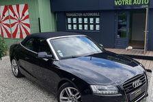 AUDI A5 Cabriolet 240 ch AMBITION LUXE QUATTRO 3.0 V6 TDI  DPF S tronic 7 20990 68170 Rixheim
