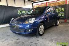 FORD Fiesta 1.4 TDCi 68ch Senso Plus Durashift 5p 4490 27950 Saint-Marcel