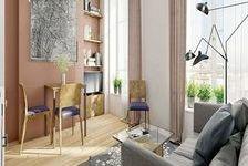 Vente Appartement Lyon 7