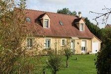 Maison Boissy-Maugis (61110)