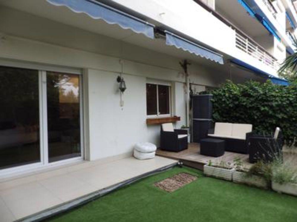 Vente Appartement Nice Cimiez Charmant 3 pièces 97.75 m2  à Nice