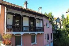 Prix .fantastique pour cette jolie maison de 2 chambres au centre d'un village animé et recherché 157000 Mauléon-Barousse (65370)