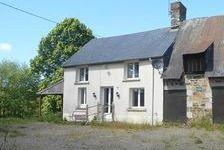 Jolie maison de campagne 76 m2 et 3 pièces avec dépendance et mobile home sur un terrain de 6937m2 95750 Saint-Aubin-de-Terregatte (50240)