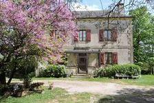 Périgord Noir - Maison de maître de 2 chambres  dans un des plus beaux villages de France - belle vue sur la Vallée de la Vézère 179000 Saint-Léon-sur-Vézère (24290)