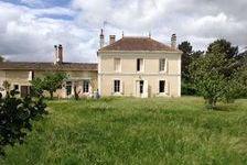 Maison Landiras (33720)