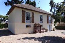 Maison de bourg sur sous sol avec 3 chambres Salon, cuisine amenagé, grand jardin, garage / atelier, 130000 Renazé (53800)