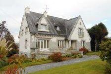 Maison d'architecte en granite 180 m2 avec 6 chambres sur un terrain de 1979 m2 219000 Antrain (35560)