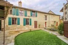 Fabuleuse propriété à un prix fantastique - maison de caractère  avec 4 chambres et 3 salles d'eaux dans le village de Princay. 104500 Prinçay (86420)