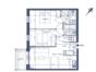 Vente Appartement Nouveau appartement de ski avec deux chambre, SDB, SDE, cusine/sejour, grande terrasse, parking,  casier de ski à VALMOREL (7326  à Valmorel