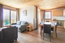 Appartement Flaine (74300)