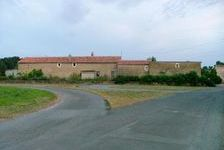 Vente Maison Sainte-Verge (79100)