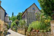Vente Maison Terrasson-Lavilledieu (24120)
