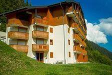Vente Appartement Le Biot (74430)
