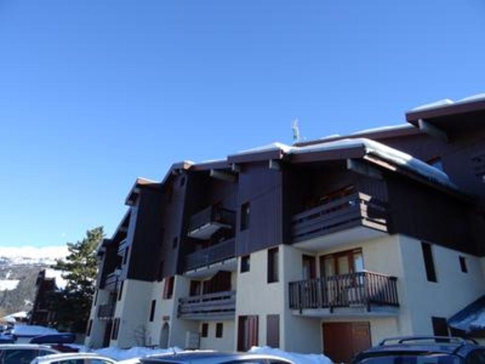 Vente Appartement Appartement deux pièces  plus  cabine. Chalet de Montchavin, Montchavin, La Plagne, Paradiski.Vendu avec ou sans bail commercial  à La plagne