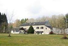 Maison Bourganeuf (23400)