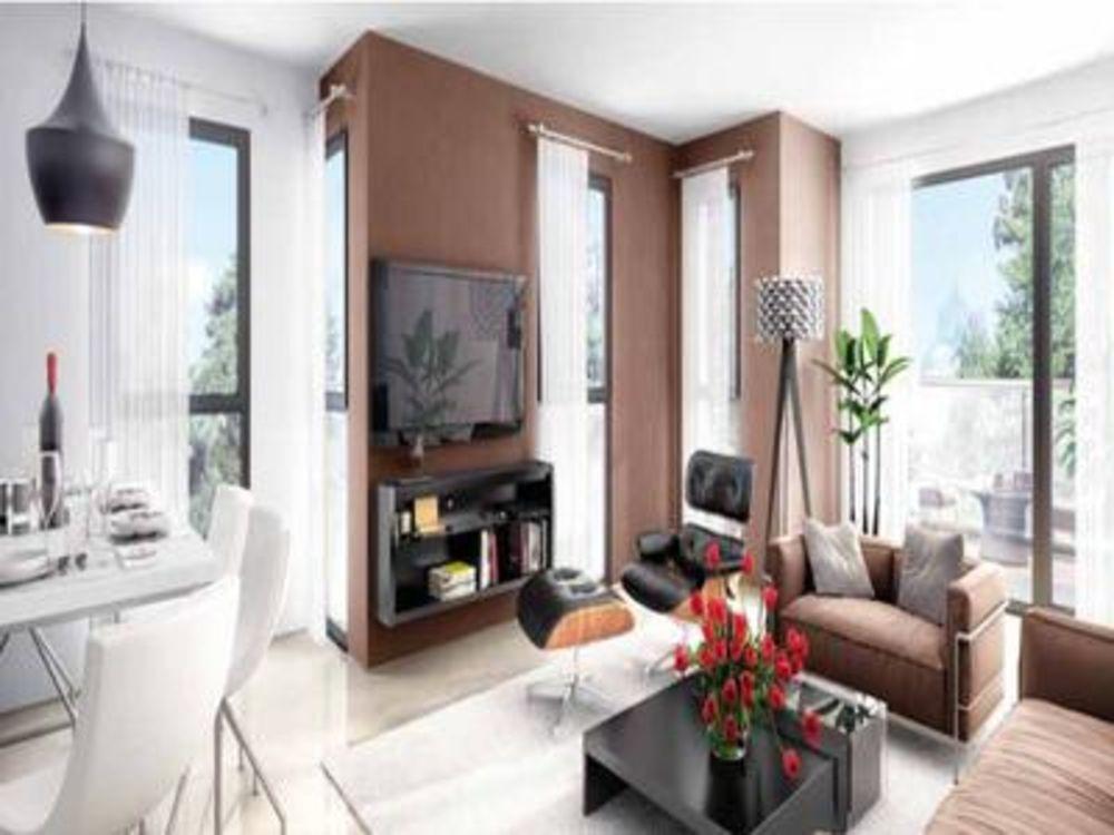 Vente Appartement Spacieux T3 (68.27m2) au RDC étage a quelque pas de centre de St-Cyr-au-Mont-Or  à St-cyr-au-mont-d'or