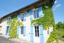 Maison de campagne - quatre chambres, petite cour et grange 69950 Saint-Mathieu (87440)