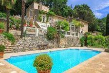 Vente Maison Saint-Paul-en-Forêt (83440)