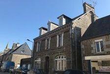 Jolie maison au centre bourg avec dépendances proche de St Hilaire du Harcouet. 136250 Landivy (53190)
