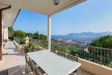 Vente Villa Cannes La Bocca (06150)