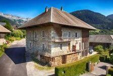 Maison Bellecombe-en-Bauges (73340)