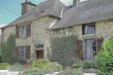 Très belle propriété en campagne. Elle est située dans un bel endroit tranquille avec jardin attenant. 129710 Orgeres La Roche (53140)