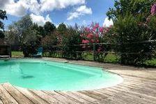 Maison avec dépendances à vendre à Parentis. 1260000 Parentis-en-Born (40160)