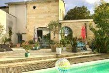 Maison de charme dans le centre d'un village aux portes du St Emilionnais, 5 chambres dont deux possibles pour l'activité de cha 310300 Coutras (33230)