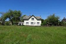 ---PRIX BAISSÉ---Maison de campagne, 3ch, garage, jardin, dépendance, vue, proche d'Uzerche-Treignac 88900 Treignac (19260)